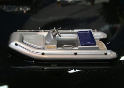Airmarine 250 silber