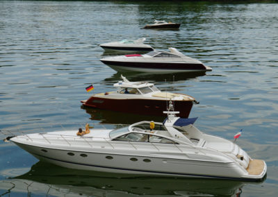 Yacht Konvolut