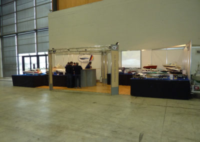 Messestand 2010 - 5