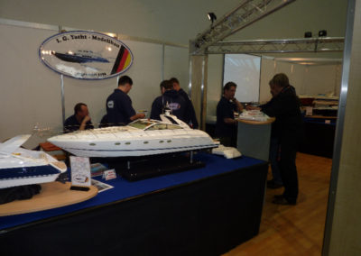 Messestand 2010 - 6